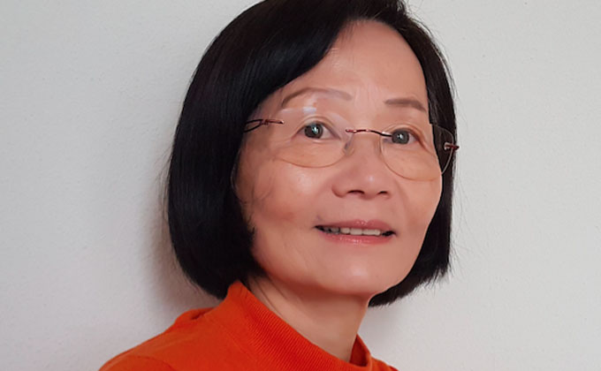 Catherine TAI, acupuncture